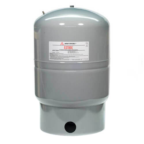 SX-130V Extrol Expansion Tank (81 Gallon Volume)