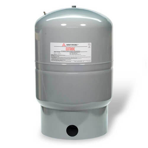 SX-40V Extrol Expansion Tank (20 Gallon Volume)