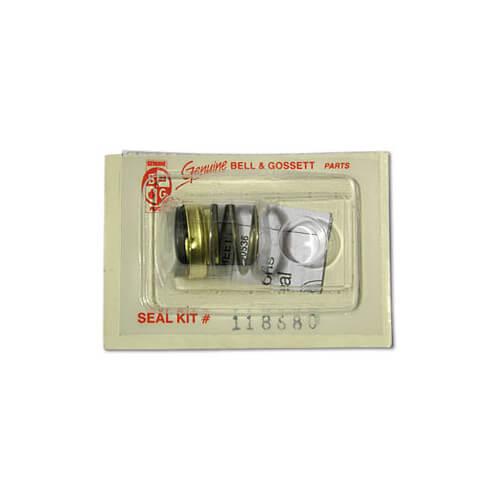 Flange Gasket Set (Obs. LR, PL, Series 100, PR, 60 AA, MF 60)