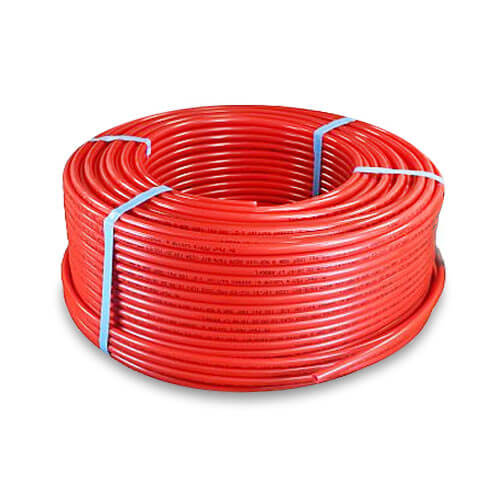 "1"" PEX Crimp Ring"