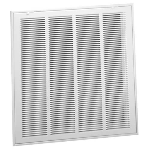 """MV4 Ceiling Diffuser w/ 4-Way Grille (8"""" x 8"""")"""