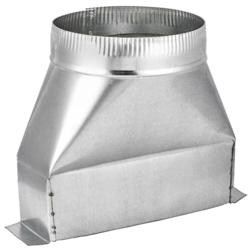 "Supply/Return Adapter to 1"" Female NPT"