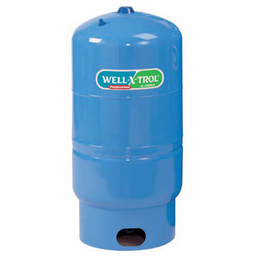 THERM-X-TROL ST-25V Expansion Tank (10.3 Gallon Volume)