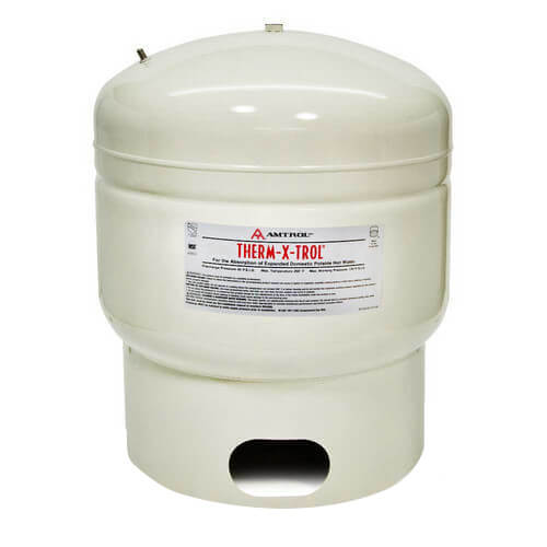 WX-202 (144S29), 20 Gal WELL-X-TROL Well Tank (Stand)