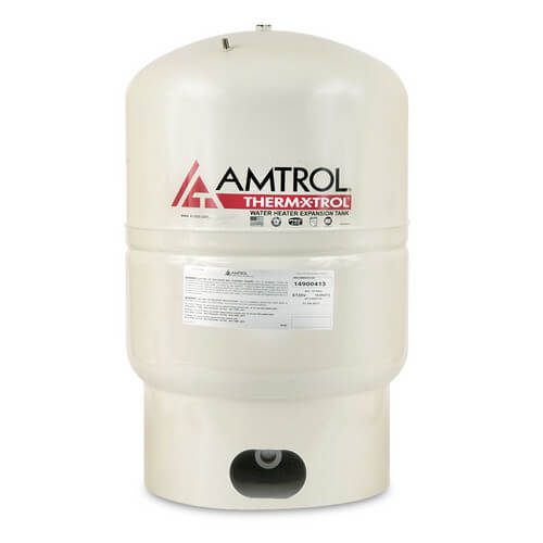 THERM-X-TROL ST-30V Expansion Tank (14 Gallon Volume)