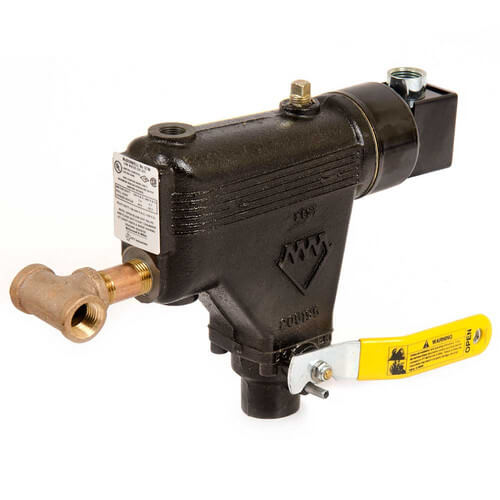 Electronic Low Water Cutoff  - 24V (Steam)