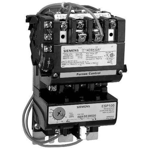 14cua32aa Furnas Controls 14cua32aa Heavy Duty Motor: furnas motor starter