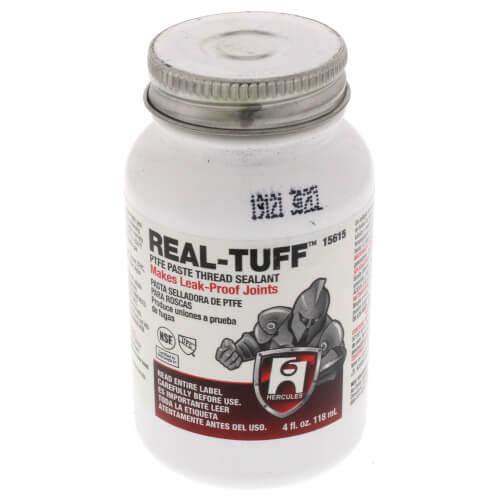 Real Tuff Thread Sealant - 1/4 pt. Product Image