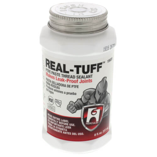 Real Tuff Thread Sealant - 8 oz. Product Image