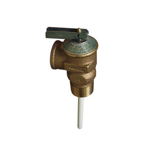 "3/4"" NCLX-5 Domestic T&P Relief Valve"