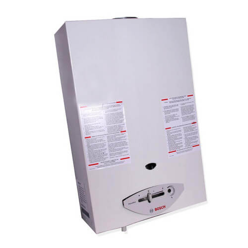 Hot Water Wizards - Bosch and Rinnai Tankless Water Heaters, Bosch