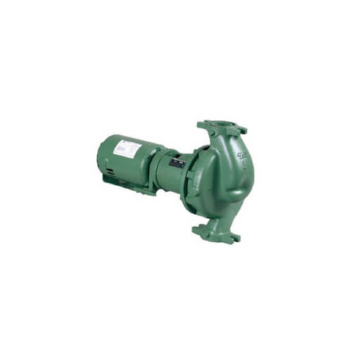 1641 Cast Iron Commercial Circulator Pump, 3 HP