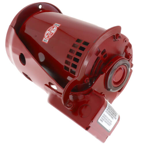 Ball Bearing Motor, 3/4 HP (PD-37T, Series 60) Product Image
