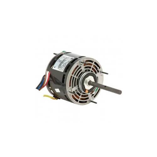 Direct Drive Fan Motor : Us motors quot psc direct drive fan blower