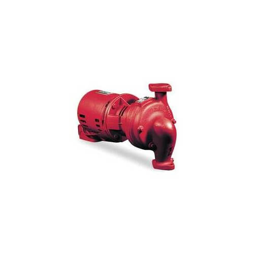 "3/4 HP B615T 2"" x 6-1/4"" In-Line Pump (3 PH, 575V)"
