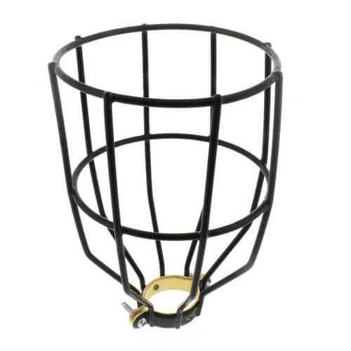 1781 - Topaz 1781 - Metal Bird Cage for Outdoor String Lights