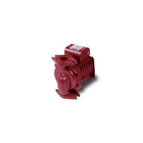 ARMflo E8.2 Cast Iron Circulator, 0-38 GPM Flow