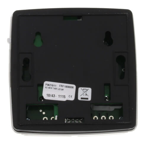 Digital Thermostat, 3 Wire Product Image