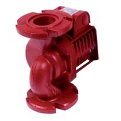 ARMflo E19.2 Cast Iron Circulator, 0-90 GPM Flow