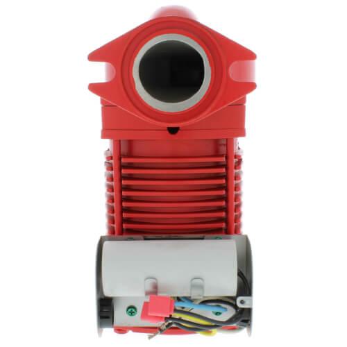 ARMflo E24.2 Cast Iron Circulator, 0-105 GPM Flow Product Image