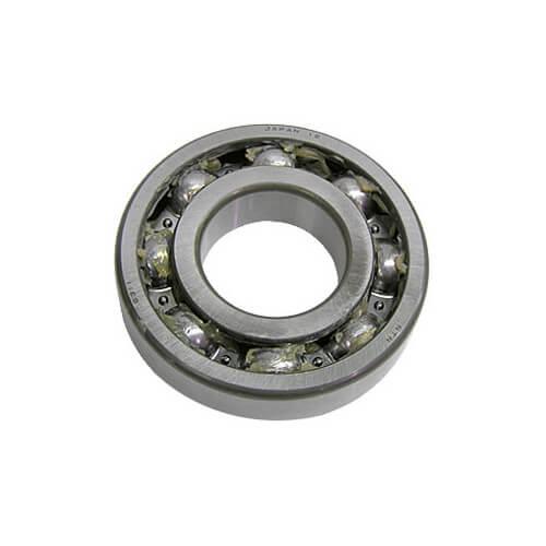 Bell gossett ball bearing pump end
