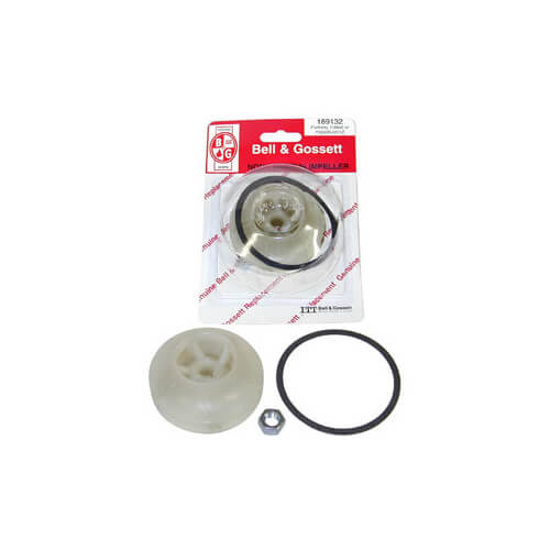 Front Bearing Gasket for Select B&G Pumps