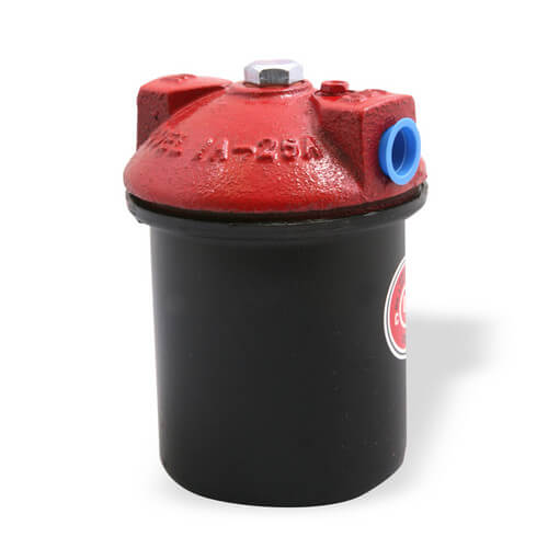 Fuel Oil Filter (Cartridge Included)