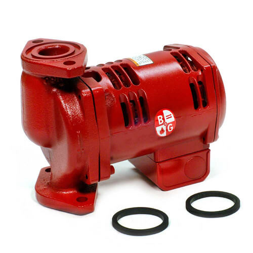PL-55, 2/5 HP Cast Iron Booster Pump
