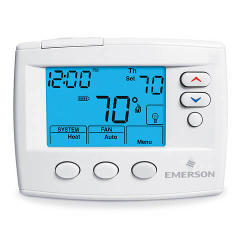 White Rodgers Thermostat on Outdoor Low Voltage Light Wiring Diagram