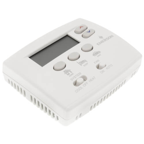 FocusPro Non-Programmable, 1H/1C, Large Display Thermostat