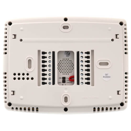 Wallplate For 90 Series Blue Touchscreen Thermostats
