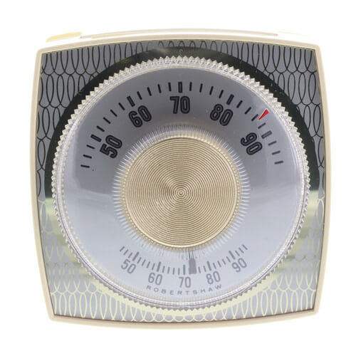 24v Heat Only Thermostat (48-86F) Product Image
