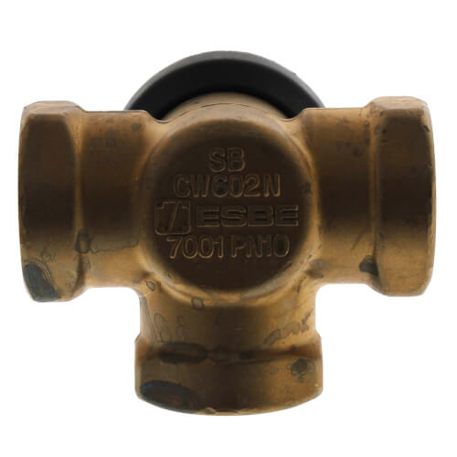 Three Way Mixing Valve, 2""
