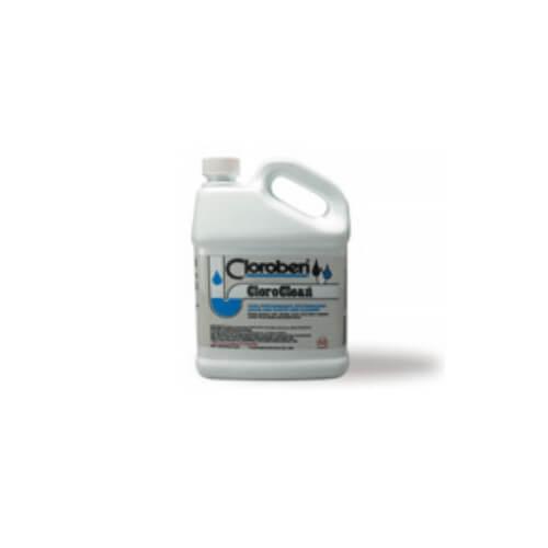 1 lb. Cloroben CloroClean Drain Opener Product Image