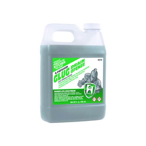 32 oz. Break-Thru Liquid Glug Drain Opener for Kitchen Product Image