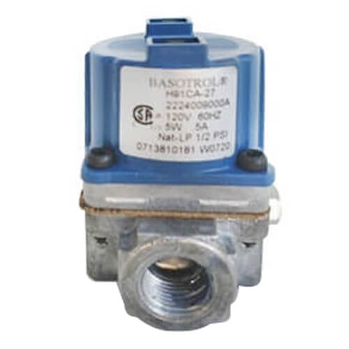Solenoid Valve, Johnson H91CA-23