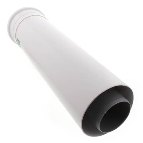 "19.5"" Vent Pipe Extension for Ultra Series Product Image"