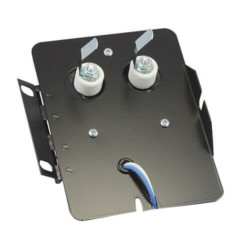 Foot Mounted, Plate Mounted, Clamp mounted or Panel Mounted 120 Vac Transformer (40VA)