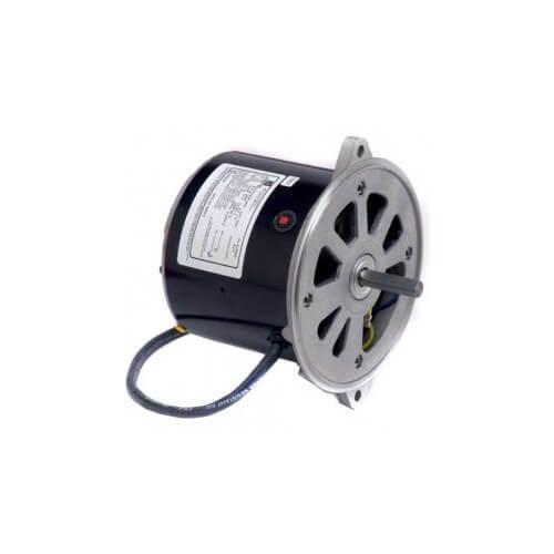 2574 us motors 2574 6 3 split phase evaporative for Evaporative cooler motor 3 4 hp