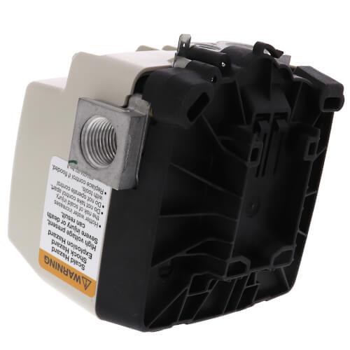 Flammable Vapor Sensor