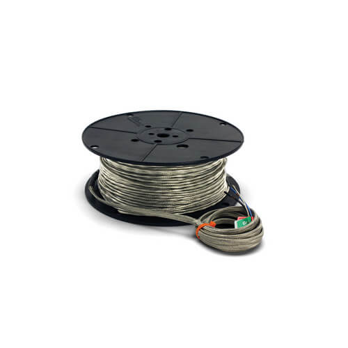 160 Sq Ft. WarmWire Cable (240V)