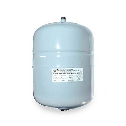 T-60 Hydronic Expansion Tank (6.5 Gallon Volume)