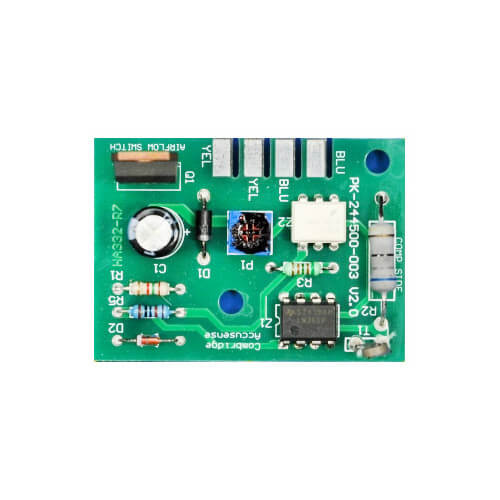 Air Flow Sensor Board