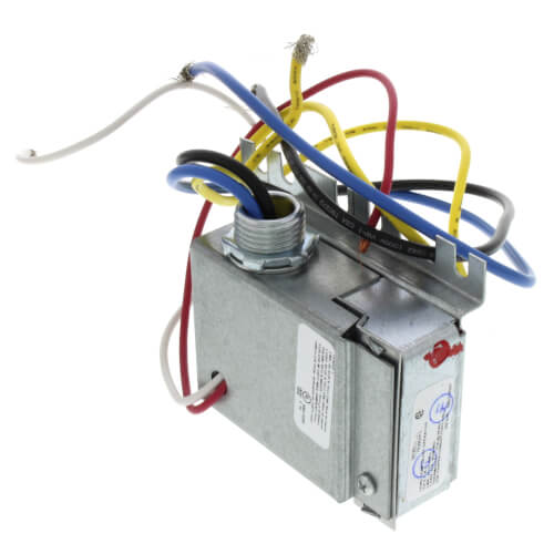 Electric Heat Relay (277VAC) Product Image