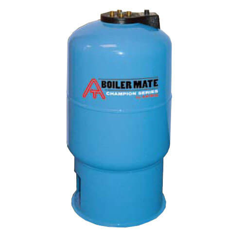 80 Gallon CH-80ZDW-B BoilerMate Champion Series Indirect-Fired Water Heater