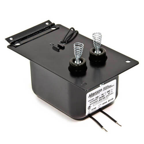 OEM Replacement Transformer w/ Base Plate for Beckett S Burner, 240V