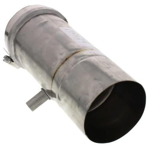 2svevdp04 z flex 2svevdp04 4 z vent vertical in line for Sewer line vent