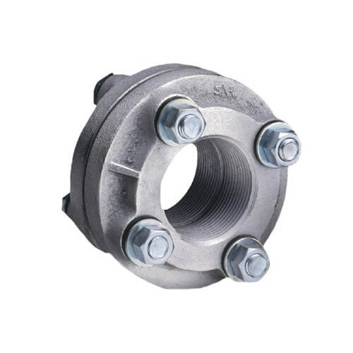 "3"" Female Flange x Sweat Dielectric Union (Lead Free)"