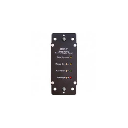 ProMelt Display Panel PM-DP (24V)