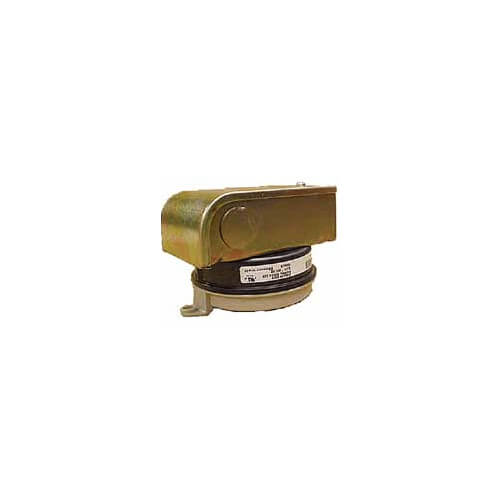 Pneumatic Thermostat Reverse Acting, Wall Thermostat